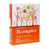 قرص ویتامین ب کامپلکس مولتی نرمال