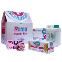 باکس سلامتی راما