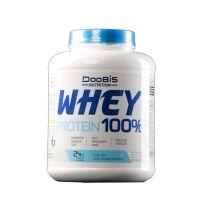 پروتئین وی دوبیس نوتریشن 2270 گرم - 73 سروینگ