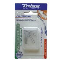 برس یدک بین دندانی پروفشنال 3-5 میلیمتری مخروطی 10 عددی تریزا