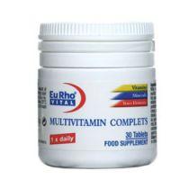 قرص مولتی ویتامین یوروویتال