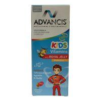 شربت مولتی ویتامین کودکان ادونسیس
