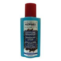 شامپو ضد شوره خشک و تقویت کننده مو آلوپینکس