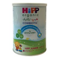 شیر خشک ارگانیک جونیور هیپ