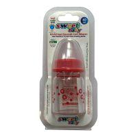 شیشه شیر پیرکس سوییت بیبی 60 میل مدل 050 قرمز