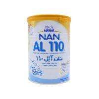 شیر خشک نان آ ال 110