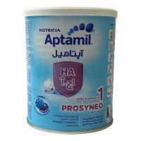 شیر خشک اچ.آ پروسینئو شماره یک آپتامیل