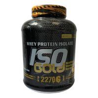 پروتئین وی ایزو گلد 2270 گرم ژن استار