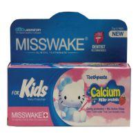 خمیر دندان کودک میسویک توت فرنگی
