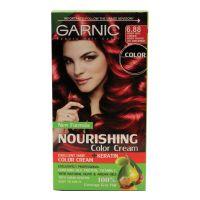 کیت رنگ مو گارنیک شماره 6.88