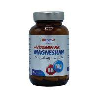 قرص منیزیم + ویتامین ب 6 رزاویت