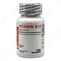 قرص ویتامین ب 12 برانسون