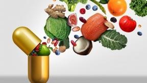 اهمیت استفاده از مولتی ویتامین