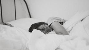 چند پیشنهاد برای تنظیم خواب براساس تحقیقهای علمی
