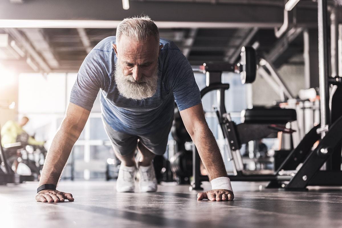 حفظ استحکام استخوان با افزایش سن